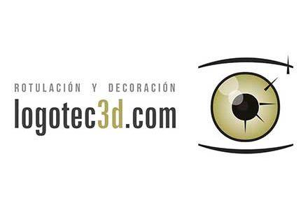 Logotec3d Logo