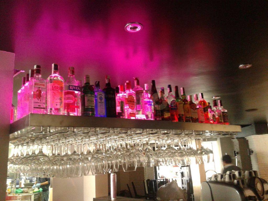 Rótulos luminosos en Marbella