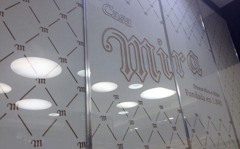 interiorismo casa mira centro de Málaga