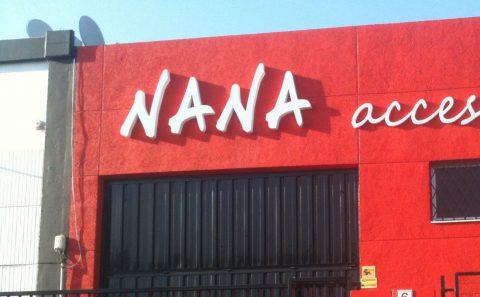 Nana Accesories Corte de Poliestireno