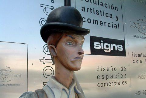 Afopin Figuras Corporeas 3D