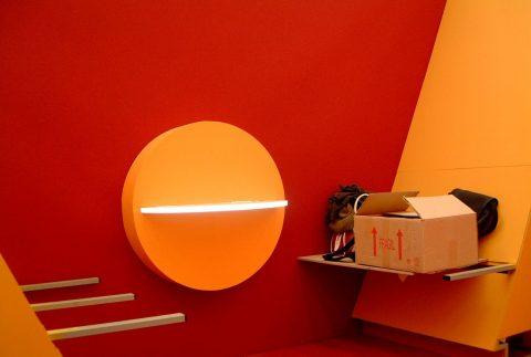 ATE Marbella Stand de diseño