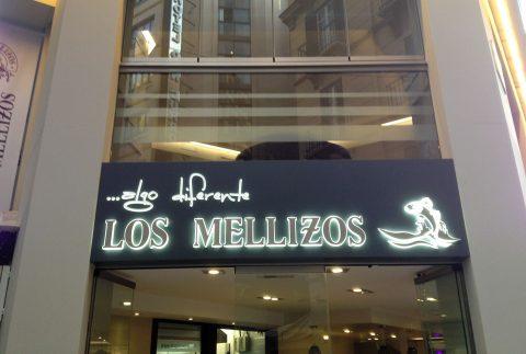 Rótulos Los Mellizos Málaga Centro