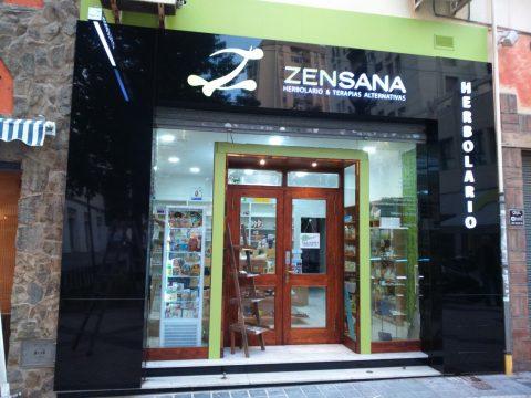 Zensana